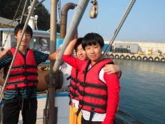 어선승선체험